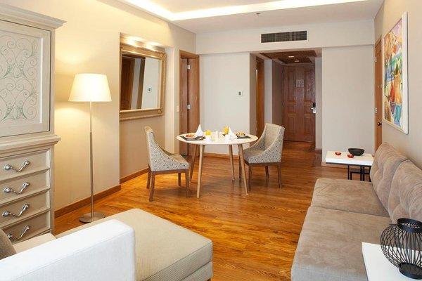 Marriott Tuxtla Gutierrez Hotel - фото 3