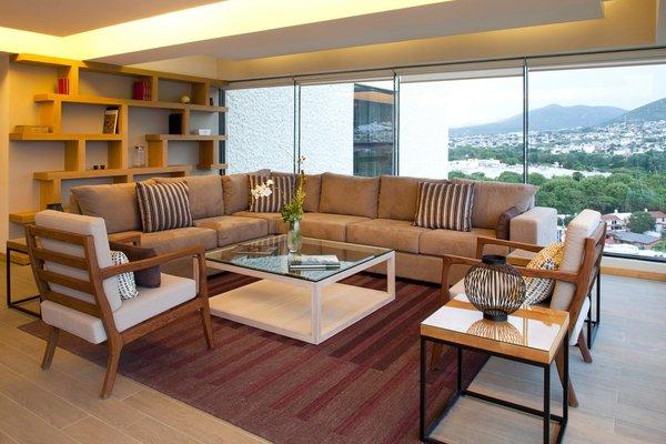 Marriott Tuxtla Gutierrez Hotel - фото 5