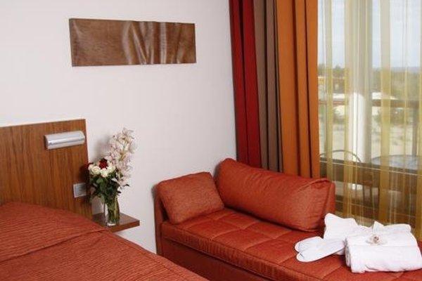 Santa's Resort & Spa Hotel Sani - 3