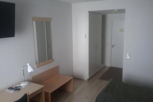 Hotel Rantakalla - 4