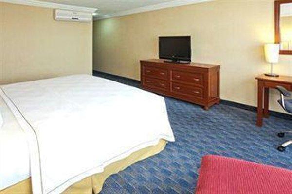 Holiday Inn Express Toluca - фото 50
