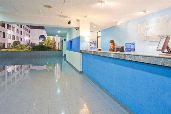 Holiday Inn Express Toluca - фото 16