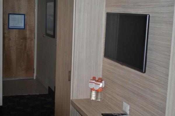 Holiday Inn Express Toluca - фото 9