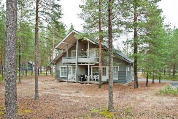 Holiday Club Kalajoki Villas - фото 14