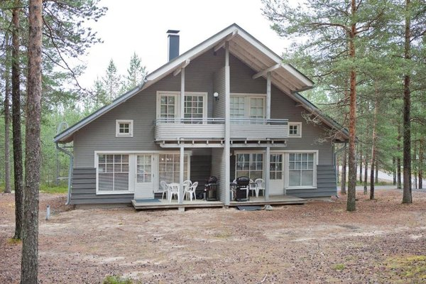 Holiday Club Kalajoki Villas - фото 7