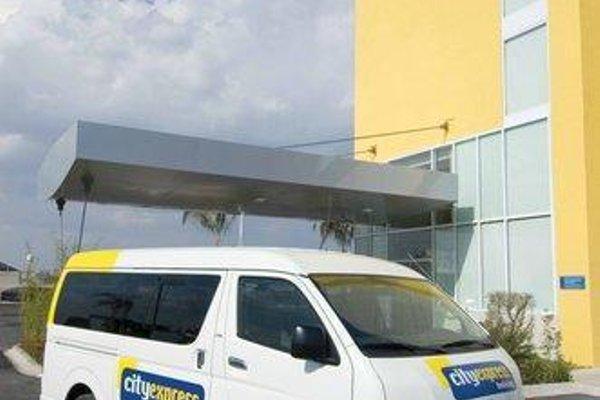 City Express Toluca - фото 22