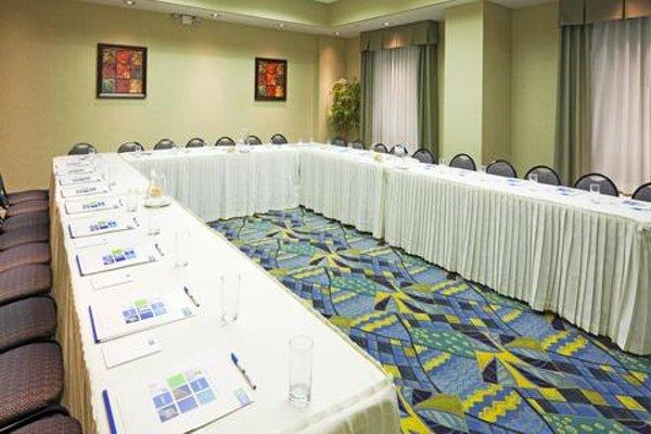 Holiday Inn Express & Suites Toluca Zona Aeropuerto - фото 15
