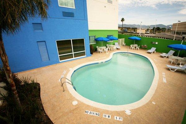 Holiday Inn Express & Suites Toluca Zona Aeropuerto - фото 19