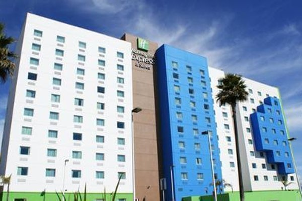 Holiday Inn Express & Suites Toluca Zona Aeropuerto - фото 21