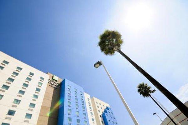 Holiday Inn Express & Suites Toluca Zona Aeropuerto - фото 23