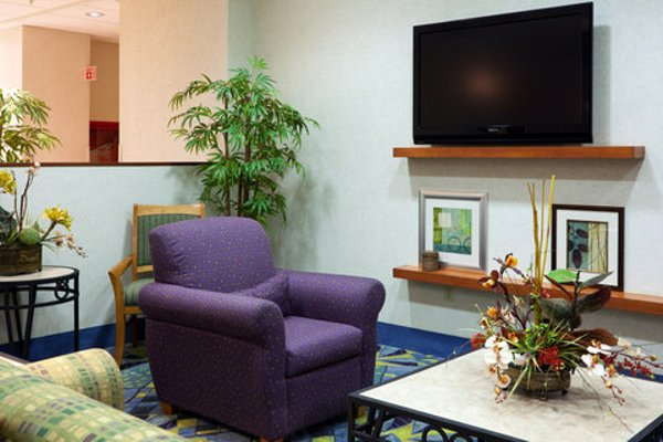 Holiday Inn Express & Suites Toluca Zona Aeropuerto - фото 4