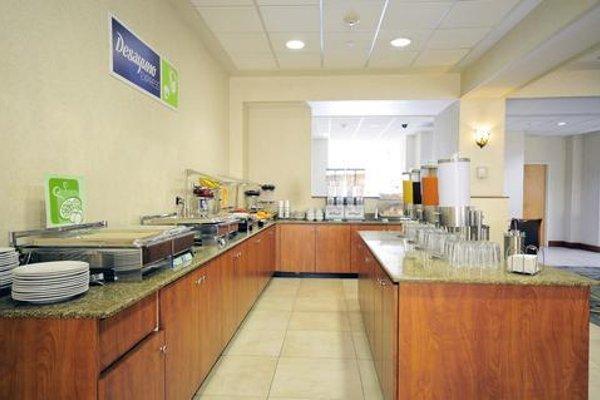 Holiday Inn Express & Suites Toluca Zona Aeropuerto - фото 6