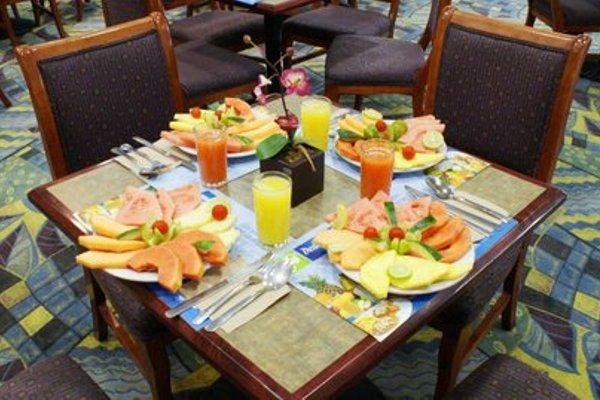Holiday Inn Express & Suites Toluca Zona Aeropuerto - фото 7