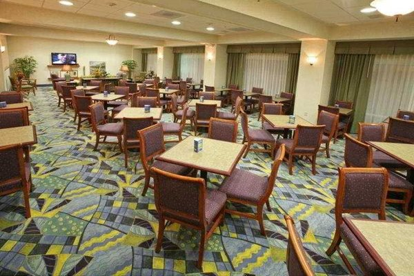Holiday Inn Express & Suites Toluca Zona Aeropuerto - фото 8