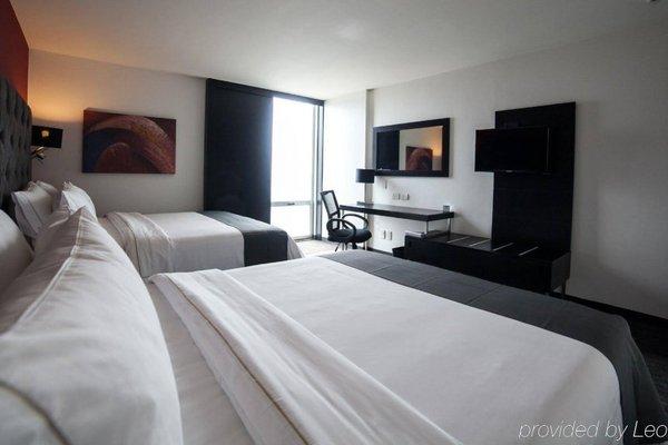 Holiday Inn Express Toluca Galerias Metepec - 50