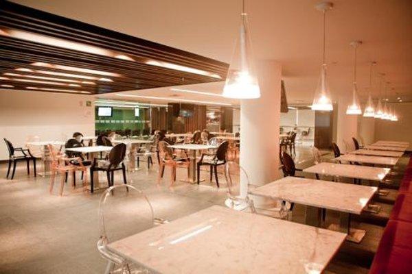 Holiday Inn Express Toluca Galerias Metepec - 12