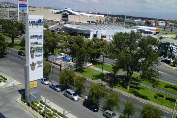 Holiday Inn Express Toluca Galerias Metepec - 22