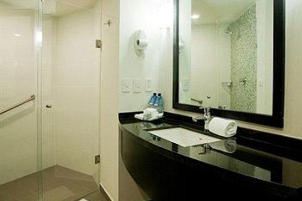 Holiday Inn Express Toluca Galerias Metepec - 7