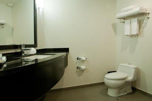 Holiday Inn Express Toluca Galerias Metepec - 8
