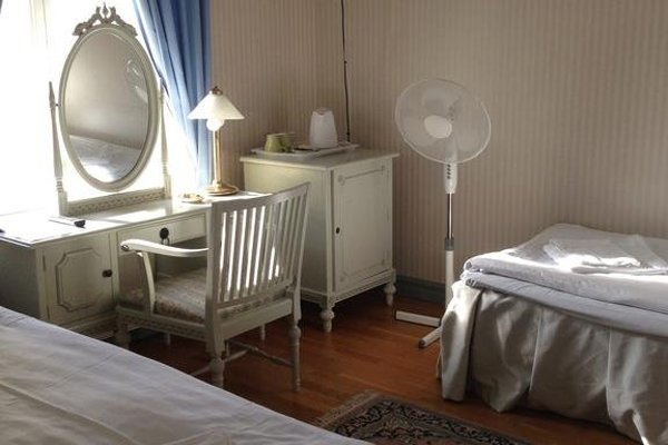 Karolineburg Manor House Hotel - фото 8