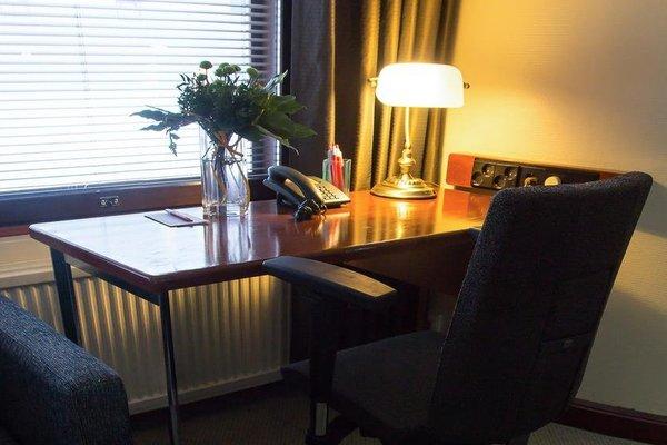 Original Sokos Hotel Valjus Kajaani - фото 11