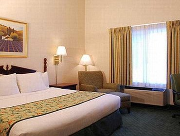 Апартаменты Fairfield Inn and Suites Lake Charles Sulphur