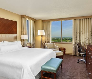 โรงแรม Westin Savannah Harbor Golf Resort & Spa