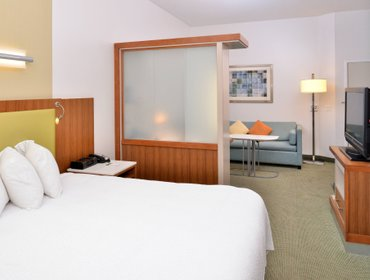 Апартаменты SpringHill Suites Kingman Route 66