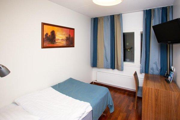Finlandia Hotel Alba - фото 12