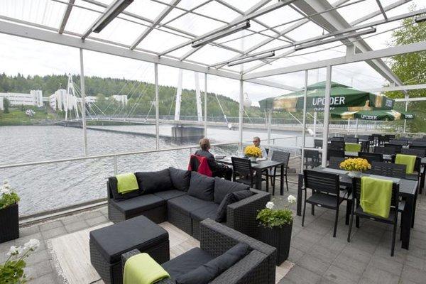 Finlandia Hotel Alba - фото 13