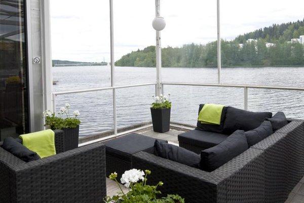 Finlandia Hotel Alba - фото 15