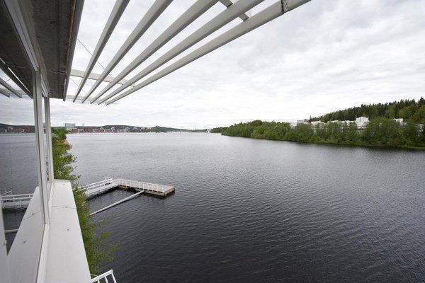 Finlandia Hotel Alba - фото 17