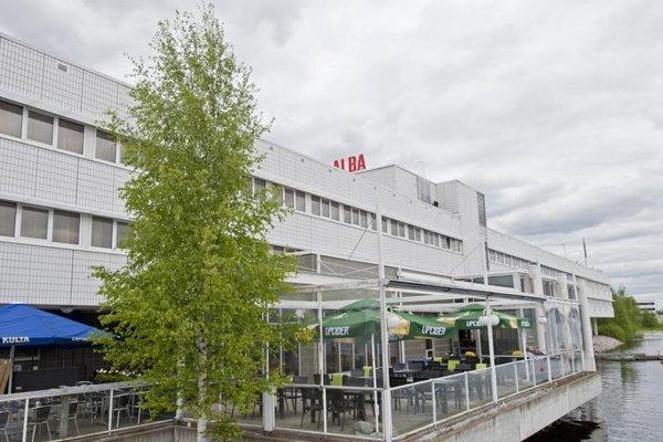 Finlandia Hotel Alba - фото 21