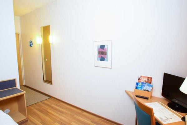 Finlandia Hotel Alba - фото 3