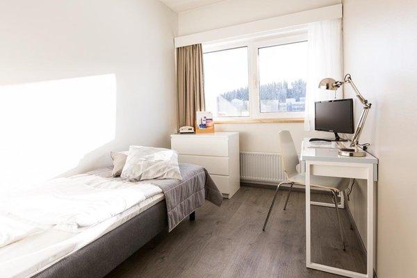 Finlandia Hotel Alba - фото 4
