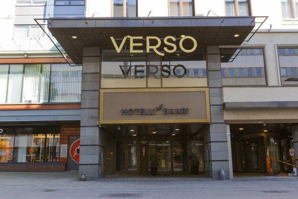 Hotel Verso - фото 21