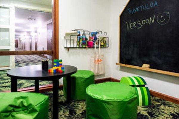 Hotel Verso - фото 4