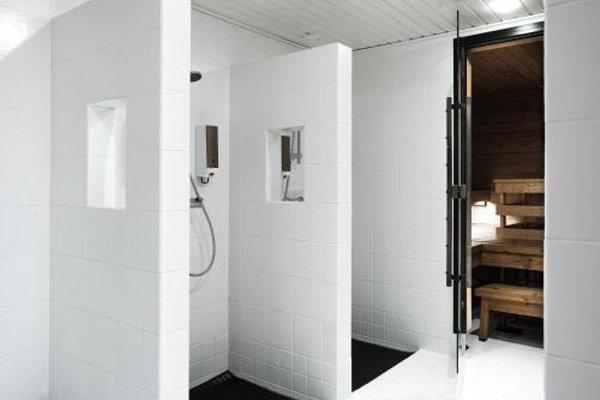 Hotel Verso - фото 7