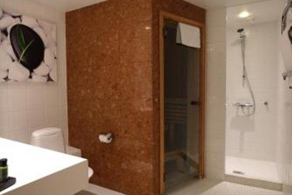 Hotel Verso - фото 9