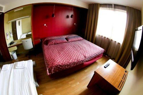 Original Sokos Hotel Alexandra Jyvaskyla - фото 3