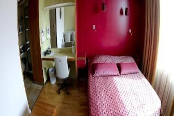 Original Sokos Hotel Alexandra Jyvaskyla - фото 4