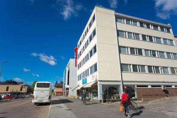 Omena Hotel Jyvaskyla - фото 20
