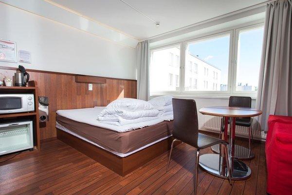 Omena Hotel Jyvaskyla - фото 4