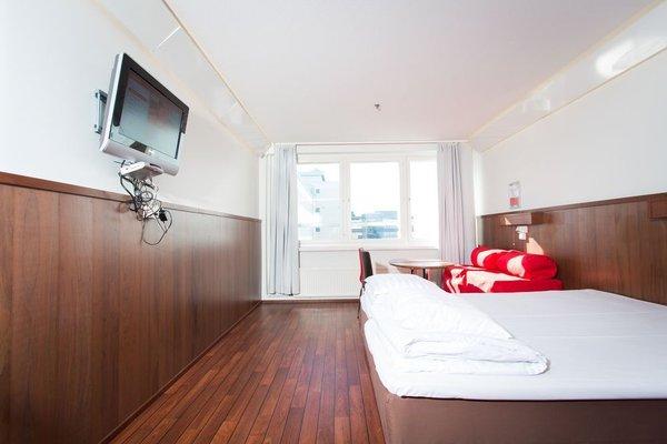 Omena Hotel Jyvaskyla - фото 5