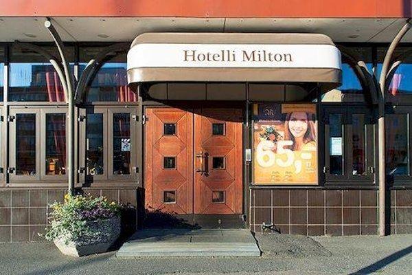 Hotel Milton - фото 23