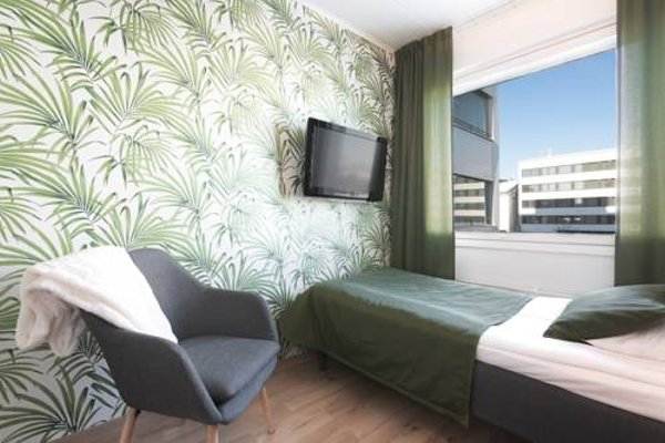 Hotel Milton - фото 5
