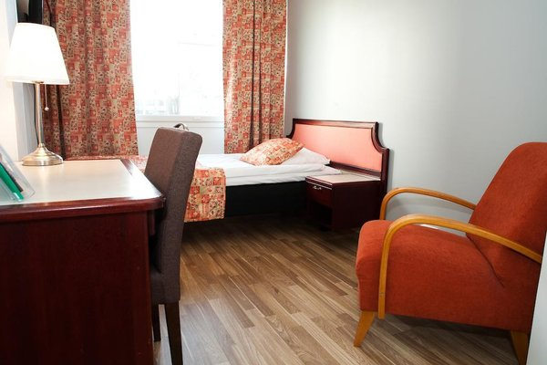 Hotel Milton - фото 8