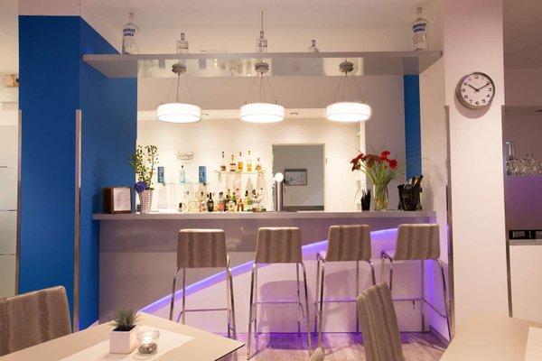FIVE SEASONS designhotel Bremen-City - фото 16