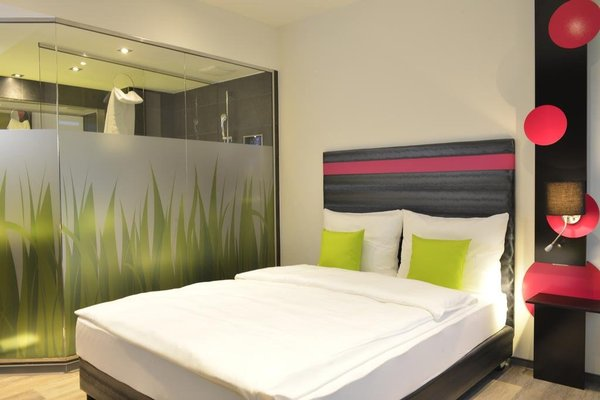 FIVE SEASONS designhotel Bremen-City - фото 4