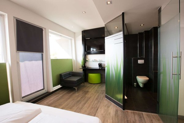 FIVE SEASONS designhotel Bremen-City - фото 9